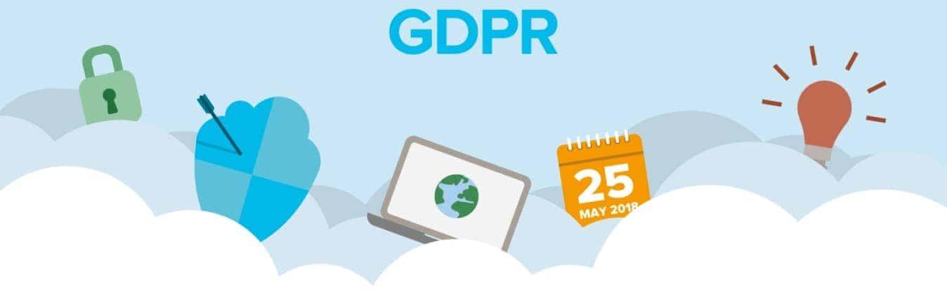 GDPR protect data - S-Deal.eu & Sonoff - oнлайн магазин