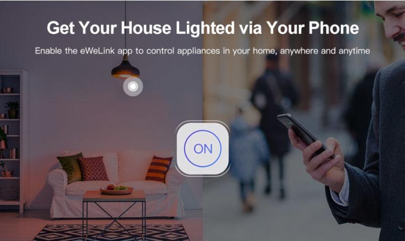 SONOFF-MINI-Two-Way-Smart-Switch