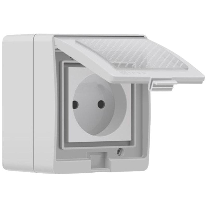 Sonoff S55 - WiFi водоустойчив Контакт за открит външен монтаж 16A IP55 - SONOFF-S55-WiFi-Smart-Socket-IP55-Waterproof-s-deal.eu-7