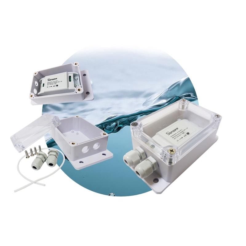Sonoff IP66 Waterproof Cover Case 07 - S-Deal.eu & Sonoff - oнлайн магазин