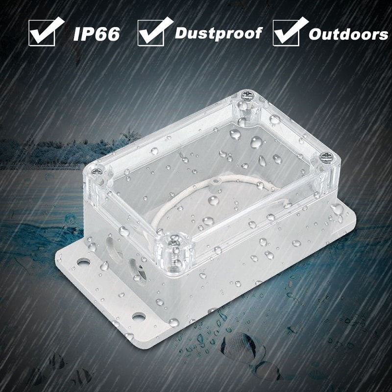 Sonoff IP66 Waterproof Cover Case 08 - S-Deal.eu & Sonoff - oнлайн магазин
