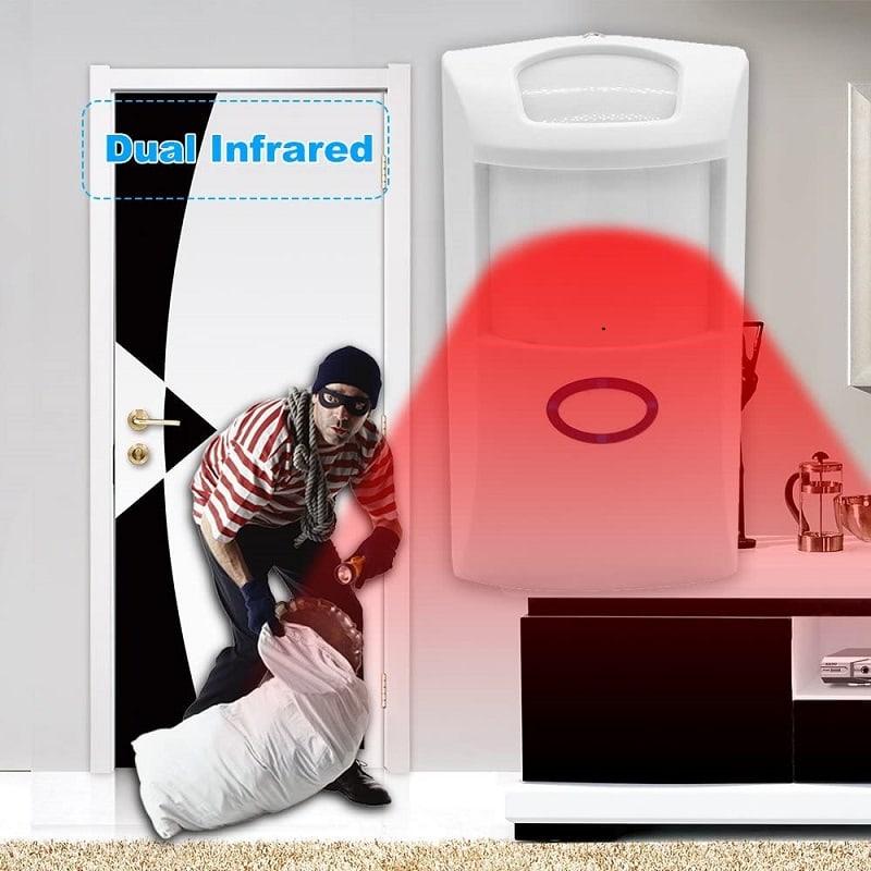 Sonoff PIR2 433Mhz RF PIR Motion Sensor Alarm 5 - S-Deal.eu & Sonoff - oнлайн магазин