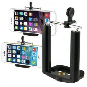 professional camera tripod stand holder HSU compact 106 cm 02 - S-Deal.eu & Sonoff - oнлайн магазин