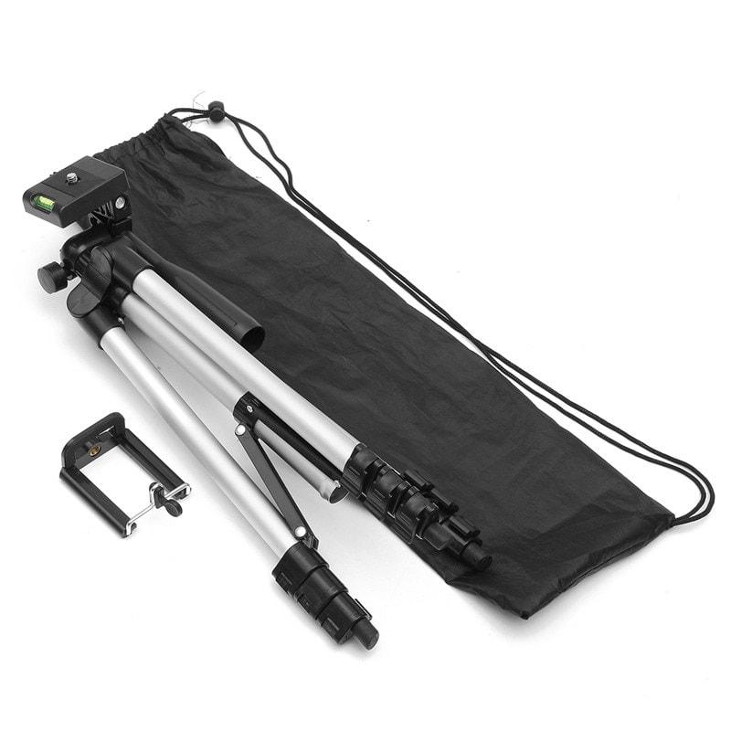 professional camera tripod stand holder HSU compact long 17 - S-Deal.eu & Sonoff - oнлайн магазин