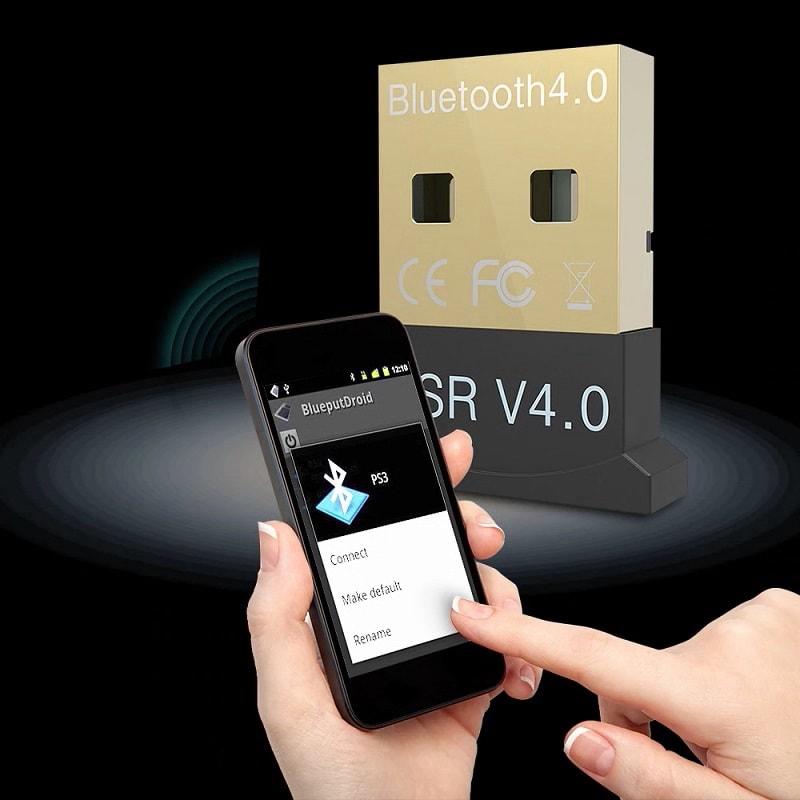 USB Bluetooth 5 | 4 адаптер - V5 | V4 - usb-bluetooth-5-0-4-0-adapter-v5-0-v4-0