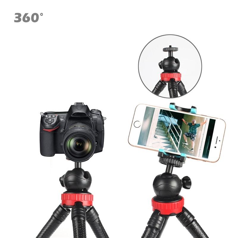 Professional SELF Stick HSU 5 in 1 Remote to 92 cm tripod waterproof GoPro iPhone Android 2 - S-Deal.eu & Sonoff - oнлайн магазин