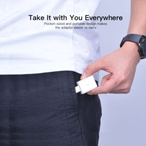 SONOFF Micro 5V Wireless USB Smart Adaptor - S-Deal.eu & Sonoff - oнлайн магазин