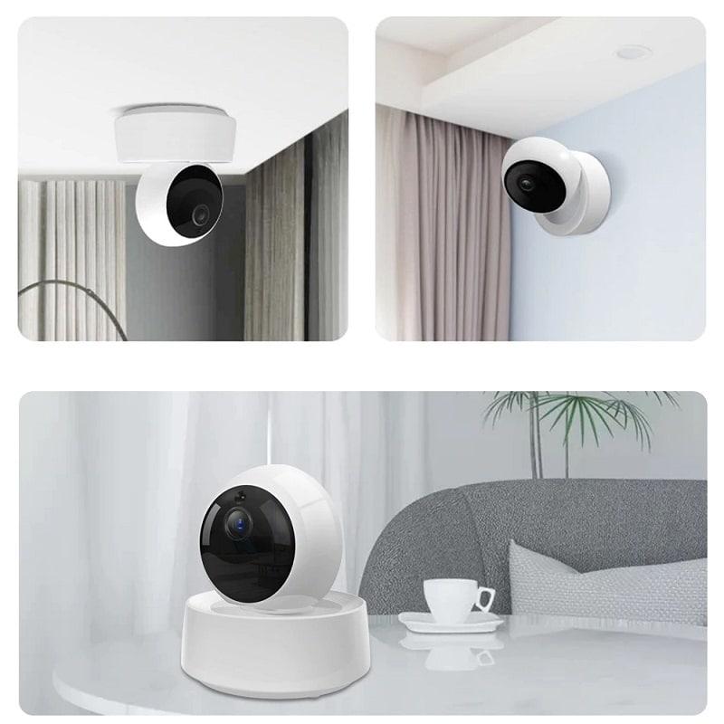 sonoff gk 200mp2 b wi fi wireless ip security camera 15 - S-Deal.eu & Sonoff - oнлайн магазин