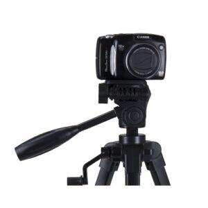 Hanmi 666 Action Camera Tripod Monopods Professional Tripod Portable 04 - S-Deal.eu & Sonoff - oнлайн магазин