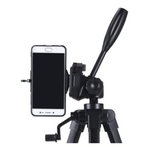 Hanmi 666 Action Camera Tripod Monopods Professional Tripod Portable 05 - S-Deal.eu & Sonoff - oнлайн магазин