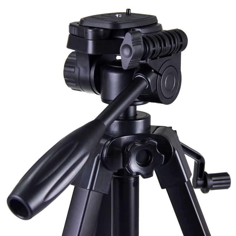 Hanmi 666 Action Camera Tripod Monopods Professional Tripod Portable 17 - S-Deal.eu & Sonoff - oнлайн магазин
