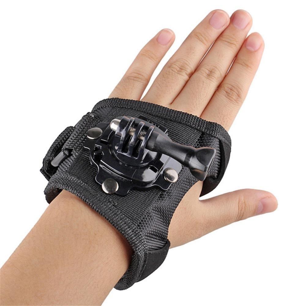 360 Rotatable Wrist Strap Band Hand 04 - S-Deal.eu & Sonoff - oнлайн магазин