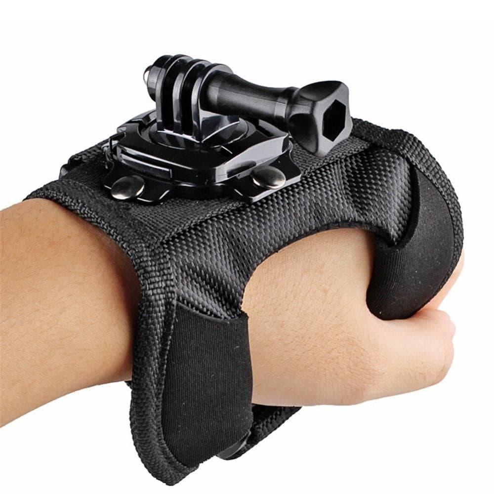 360 Rotatable Wrist Strap Band Hand 06 - S-Deal.eu & Sonoff - oнлайн магазин