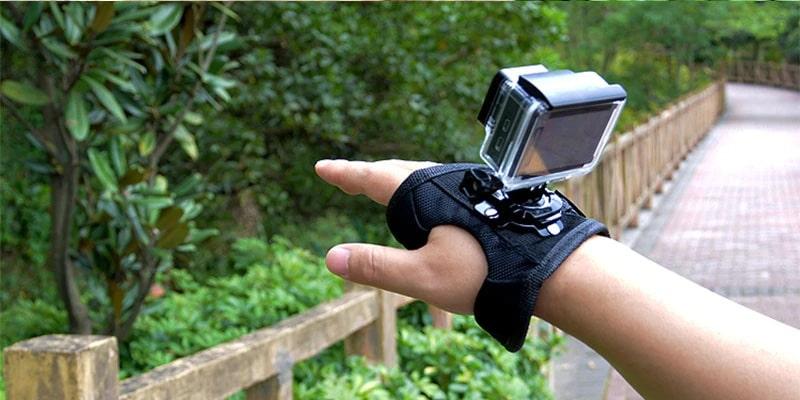 360 Rotatable Wrist Strap Band Hand 10 - S-Deal.eu & Sonoff - oнлайн магазин