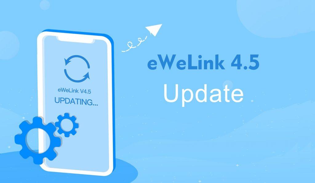 eWeLink 4.5 - Редактиране на групов таймер - eWeLink 4.5-latest-update0
