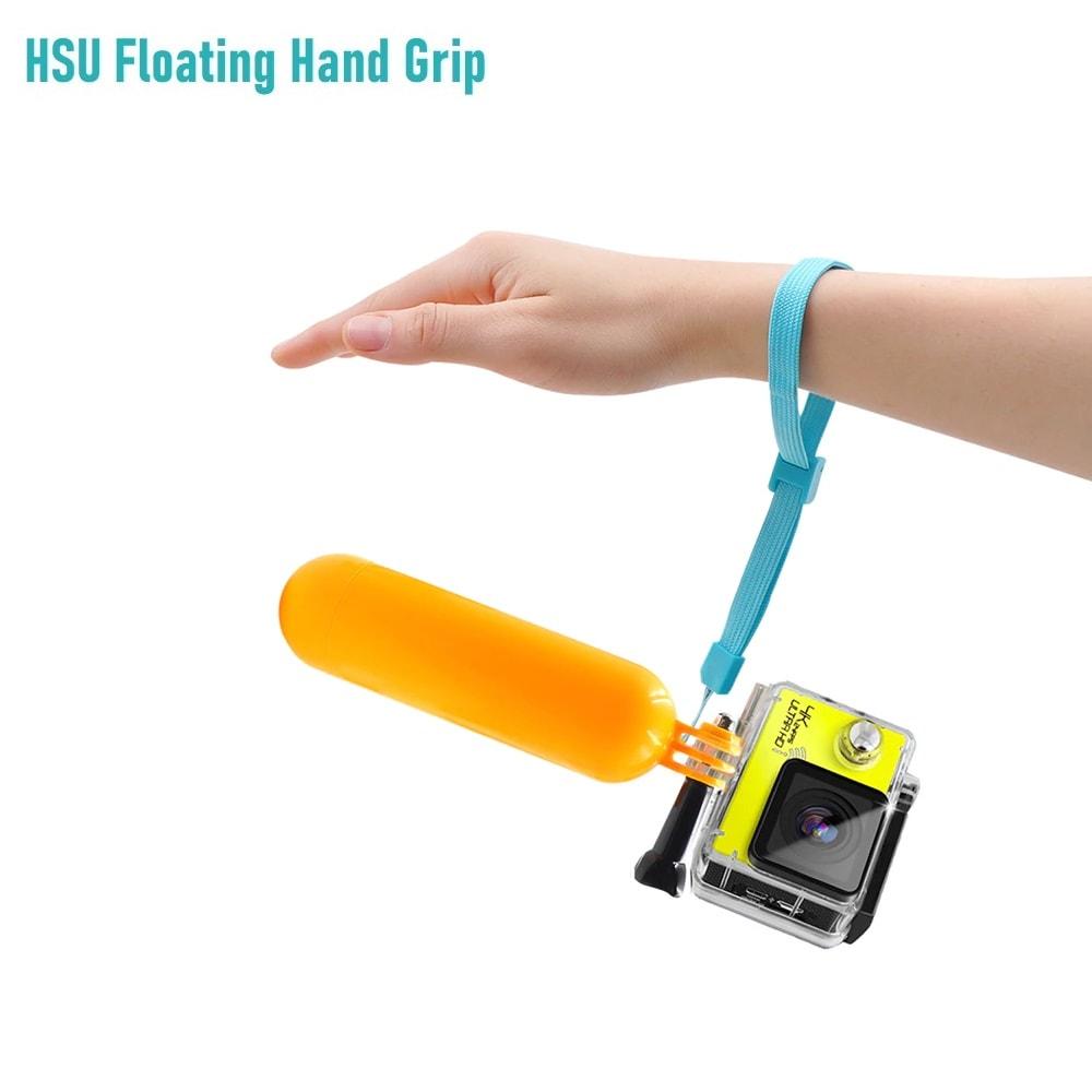 floating hand grip handle gopro xiaomi garmin 11 - S-Deal.eu & Sonoff - oнлайн магазин