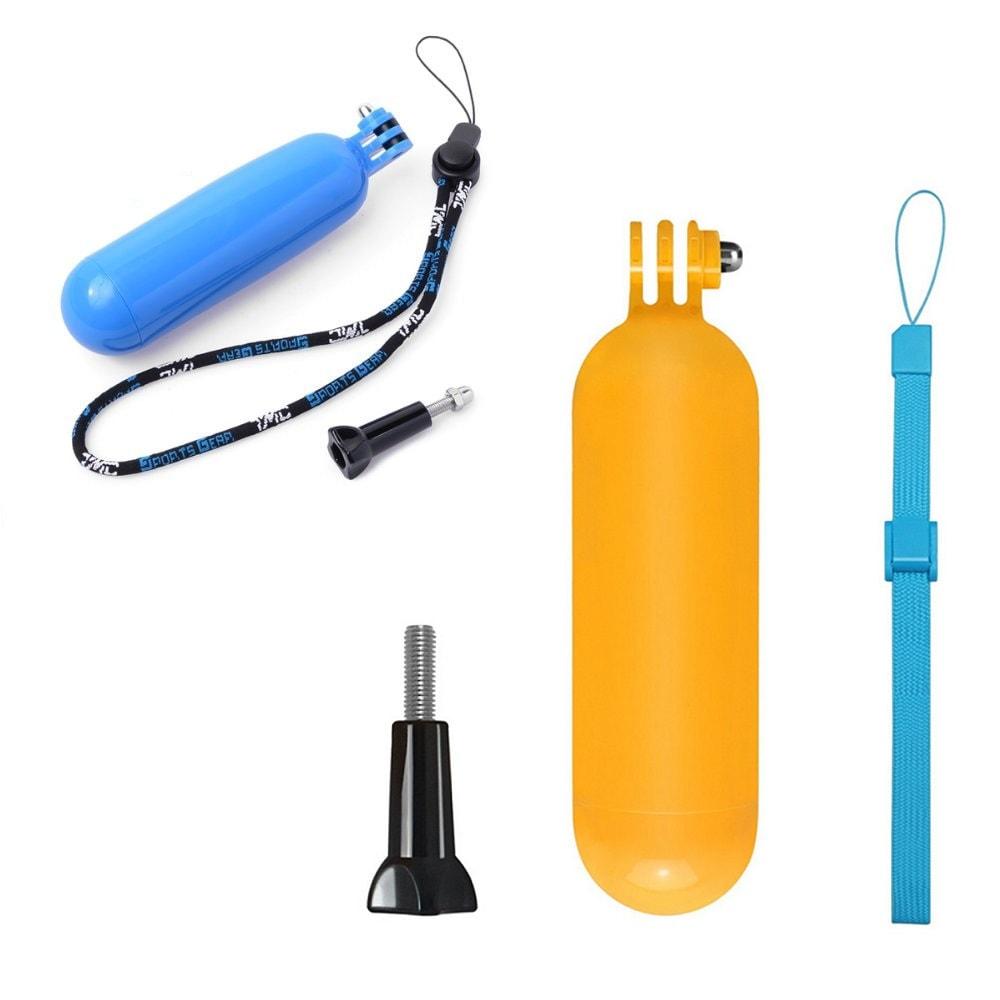 floating hand grip handle gopro xiaomi garmin 8 - S-Deal.eu & Sonoff - oнлайн магазин