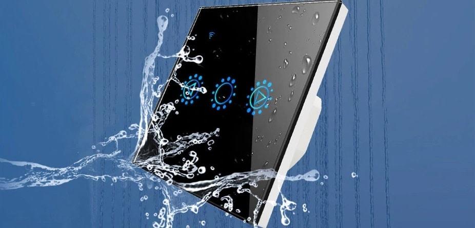 EWELINK Dimmer Switch WiFi Smart Light Touch Switch Dimming Compatible Alexa Google Home 3 - S-Deal.eu & Sonoff - oнлайн магазин