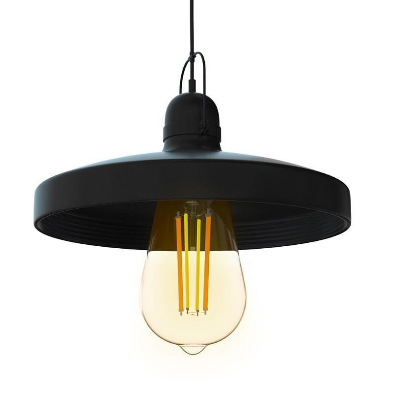 SONOFF B02 F ST64 Smart Wi Fi LED Filament Bulb Vintage 04 - S-Deal.eu & Sonoff - oнлайн магазин