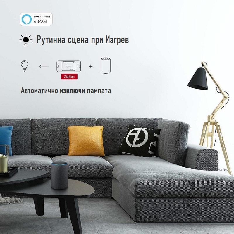 SONOFF BASICZBR3 Zigbee DIY Smart Switch 04 - S-Deal.eu & Sonoff - oнлайн магазин