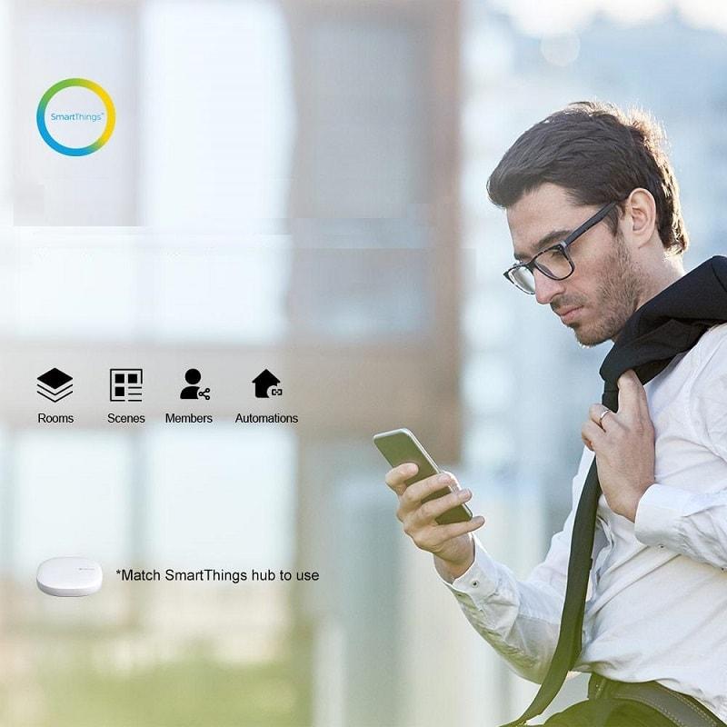 SONOFF BASICZBR3 Zigbee DIY Smart Switch 06 - S-Deal.eu & Sonoff - oнлайн магазин