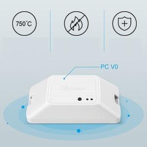 SONOFF BASICZBR3 Zigbee DIY Smart Switch 11 - S-Deal.eu & Sonoff - oнлайн магазин