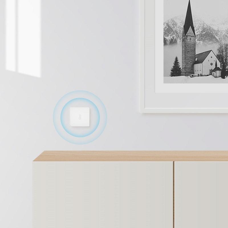 SONOFF SNZB 02 ZigBee Temperature And Humidity Sensor 07 - S-Deal.eu & Sonoff - oнлайн магазин