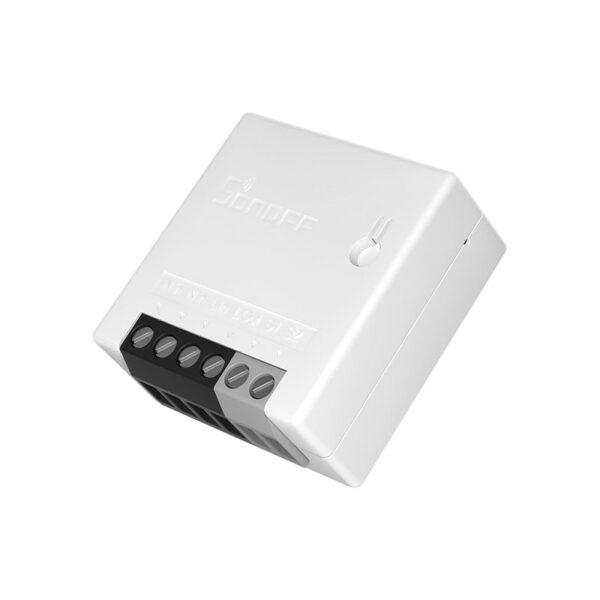 SONOFF MINIR2 Two Way Wi Fi Wireless Smart DIY Switch 02 - S-Deal.eu & Sonoff - oнлайн магазин