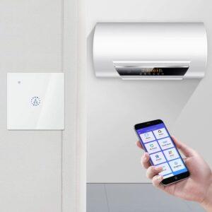 eWelink BSS Wifi Boiler Smart Switch with Touch Wall Panel 20А 4400W 03 - S-Deal.eu & Sonoff - oнлайн магазин